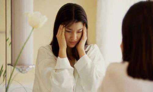 精神障碍早期症状有哪些