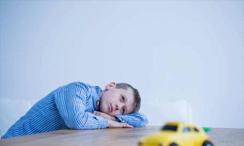 自闭症常见的症状表现究竟有什么
