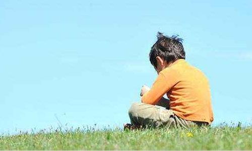 自闭症患者十大常见症状