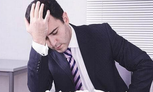 关于焦虑症的症状你了解多少